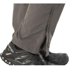 Craghoppers NosiLife Convertible Trousers Men Bark